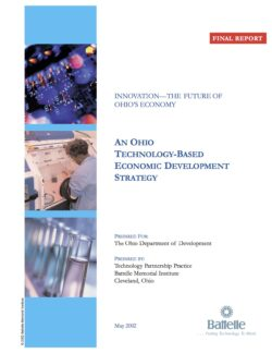 Ohio Third Frontier 2002